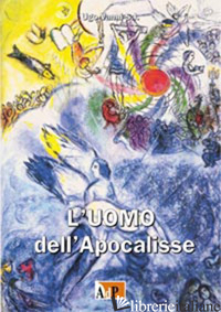 UOMO DELL'APOCALISSE (L') - VANNI UGO