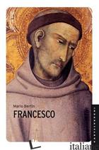FRANCESCO - BERTIN MARIO