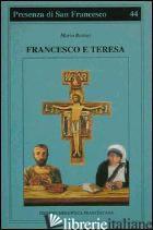 FRANCESCO E TERESA - BERTINI MARIO