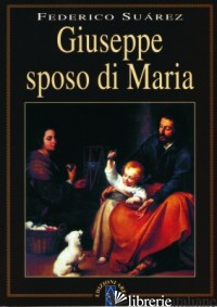 GIUSEPPE SPOSO DI MARIA - SUAREZ FEDERICO