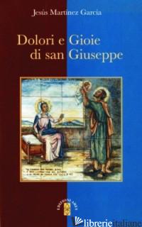 DOLORI E GIOIE DI SAN GIUSEPPE - GARCIA MARTINEZ JESUS