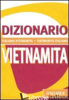 DIZIONARIO VIETNAMITA. ITALIANO-VIETNAMITA, VIETNAMITA-ITALIANO - LE