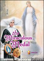 MEDAGLIA MIRACOLOSA. EDIZ. INGLESE (LA) - BRIOSCHI GIUSEPPE