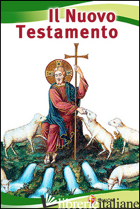 NUOVO TESTAMENTO. EDIZ. A CARATTERI GRANDI (IL) - CONFERENZA EPISCOPALE ITALIANA (CUR.); STRAMARE T. (CUR.)