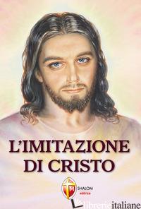 IMITAZIONE DI CRISTO (L') - TOMMASO DA KEMPIS
