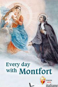 EVERY DAY WITH MONTFORT - PERSONENI GIOVANNI MARIA