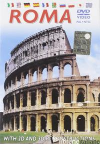 ROMA E IL VATICANO. CON DVD -