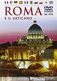 ROMA E IL VATICANO. DVD -