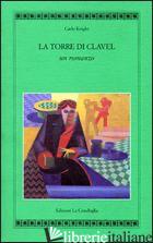 TORRE DI CLAVEL (LA) - KNIGHT CARLO