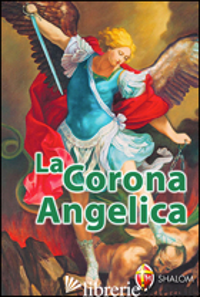 CORONA ANGELICA (LA) - RIEGER ROBERT