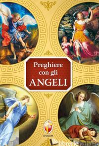 PREGHIERE CON GLI ANGELI - AA VV