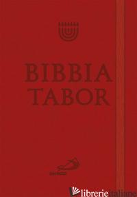 BIBBIA TABOR - AA.VV.