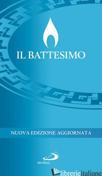 BATTESIMO (IL) - AA.VV.