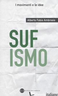 SUFISMO - AMBROSIO ALBERTO FABIO