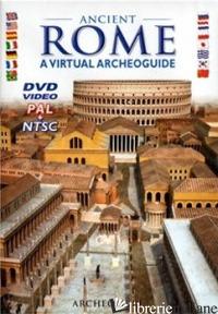 ANCIENT ROME. DVD. CON DVD -