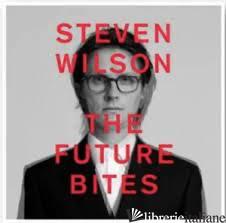 THE FUTURE BITES - 180GR S.ED. - STEVEN WILSON