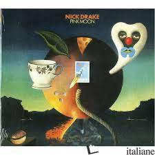 PINK MOON + MP3 DWLD - DRAKE NICK