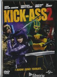 KICK - ASS 2 -