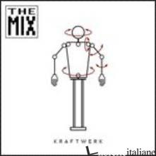 THE MIX - 2 LP REMASTERED  - KRAFTWERK