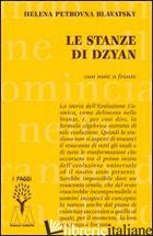 STANZE DI DZYAN (LE) - BLAVATSKY HELENA P.