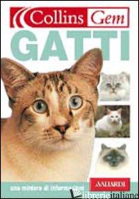 GATTI - GILL DEBORAH