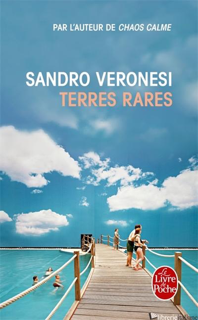 Terres rares -Veronesi Sandro