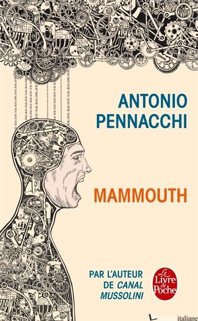 MAMMOUTH -PENNACCHI ANTONIO