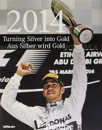 Turning Silver Into Gold Hb -