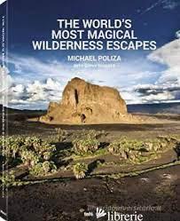 Worlds Most Magical Wilderness Escap Hb -