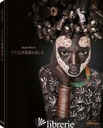 Vulnerable -Olga Michi