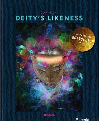 Deity's Likeness -Olga Michi