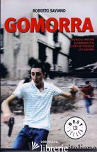 GOMORRA -SAVIANO ROBERTO