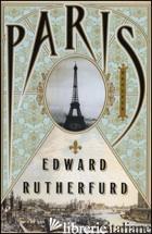 PARIS -RUTHERFURD EDWARD