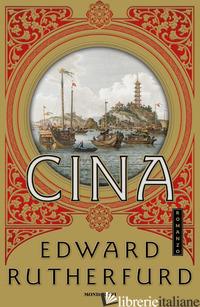 CINA -RUTHERFURD EDWARD