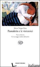PANTALEON E LE VISITATRICI -VARGAS LLOSA MARIO