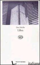 LIBRA -DELILLO DON