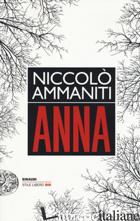 ANNA -AMMANITI NICCOLO'