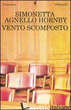 VENTO SCOMPOSTO -AGNELLO HORNBY SIMONETTA