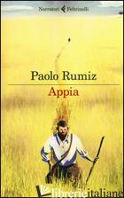 APPIA -RUMIZ PAOLO