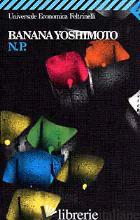 N. P. -YOSHIMOTO BANANA