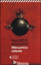 MECCANICA CELESTE -MAGGIANI MAURIZIO