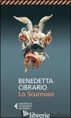 SCURNUSO (LO) -CIBRARIO BENEDETTA
