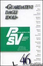 GUARDATEVI DAGLI IDOLI -AA. VV.