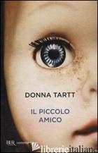 PICCOLO AMICO (IL) -TARTT DONNA