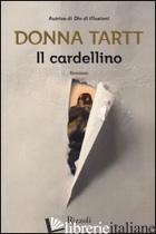 CARDELLINO (IL) -TARTT DONNA