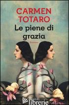 PIENE DI GRAZIA (LE) -TOTARO CARMEN