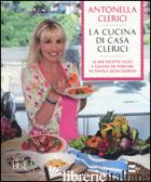 CUCINA DI CASA CLERICI (LA) -CLERICI ANTONELLA