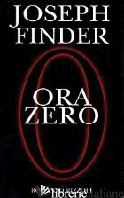 ORA ZERO -FINDER