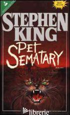 PET SEMATARY -KING STEPHEN