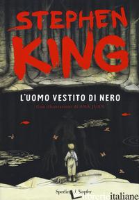 UOMO VESTITO DI NERO (L') -KING STEPHEN